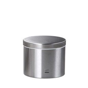 سطل قند ۵ کیلویی بهازکالا استیل (درب استیل)