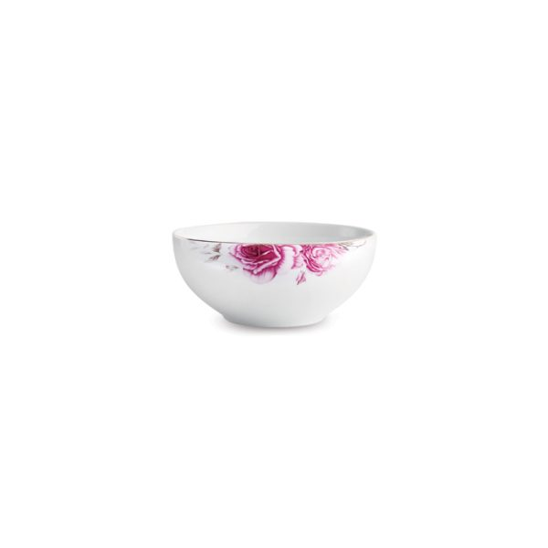 bowl 10 roseflower