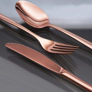 Nab Steel 148 Piece BronzeE2808E Florence Cutlery Set 1050x1200 1