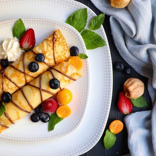 سرویس چینی زرین 6 نفره غذاخوری مون بلان طوسی کواترو (27 پارچه)
