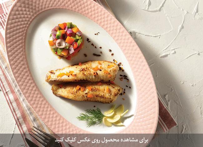 kabab mahi