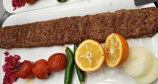 kabab bonab