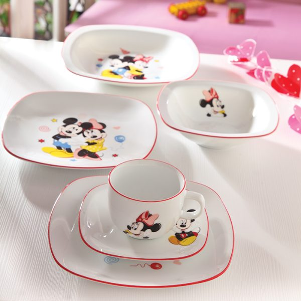 mickey mouse q 1