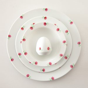 pink rose miniatori 3