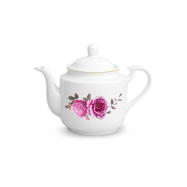 teapot roseflower 5