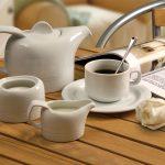 سرویس چایخوری هتلی چینی زرین ایران
